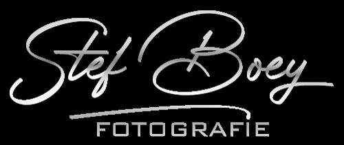 Fotograaf Stef Boey