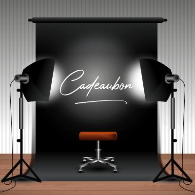 Cadeaubon-fotoshoot